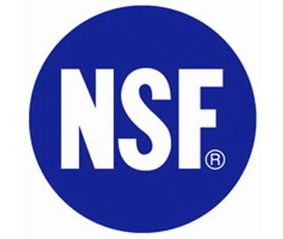 V-korr conforme aux normes NSF