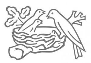 Logo Nestlé 2015