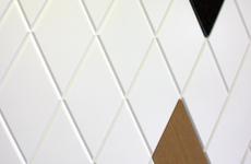 Mélange de matériaux : bois + métal