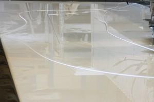 Technique de découpe au jet d'eau - Jet Cut