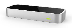 Capteur LeapMotion pour réalité augmentée