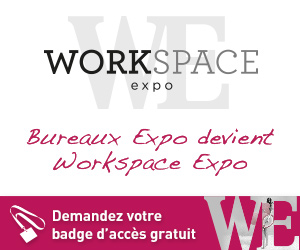 V-korr Solid Surface au salon Workspace