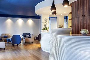V-korr permet de meubler les hôtels