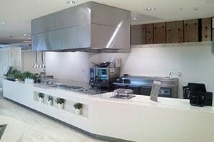 V-korr tables comptoirs et bars restauration