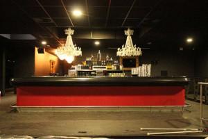 Réalisation bar en V-korr