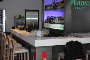 Comptoir Lounge Le Plaza - Massieux