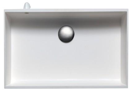 Vasque couleur - Série QB