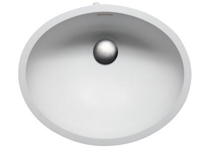 Vasque blanche - VO400
