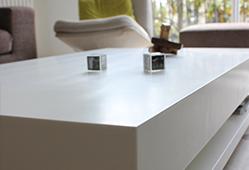Table basse et mobilier de salon