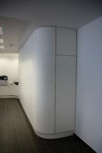 Rangements design : 001 - Bright White