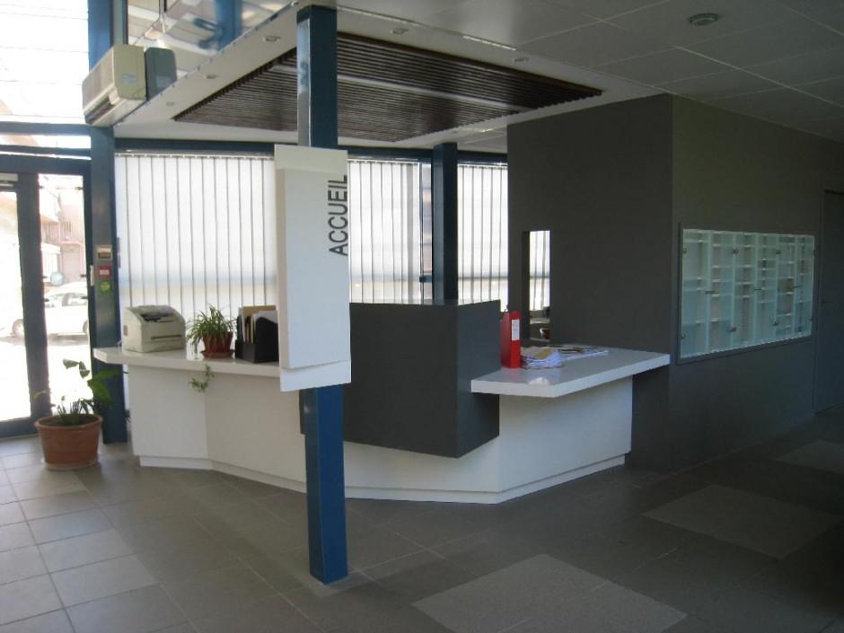 Banque d'accueil en V-korr -DDTM de l'Aude