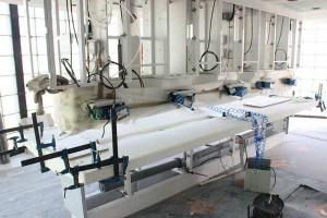 Installation de la vasque