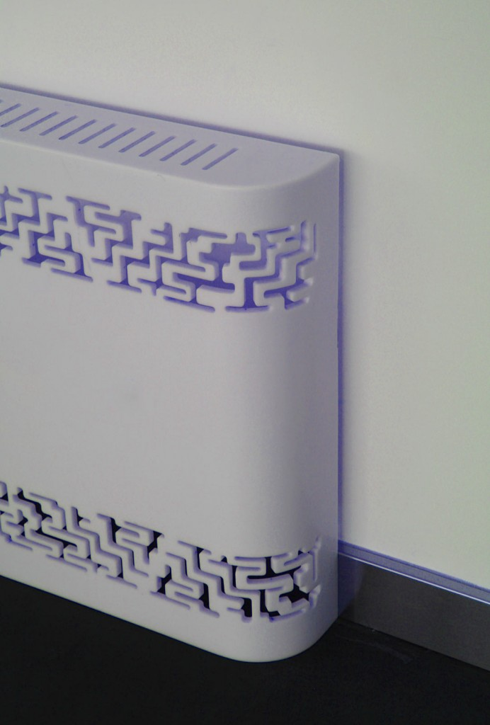 Rétroéclairage du mobilier
