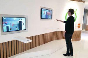 Intégration d'un module de réalité augmentée dans les tablettes
