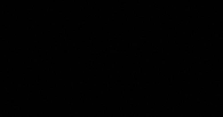 007 - Black - Solid Surface V-korr