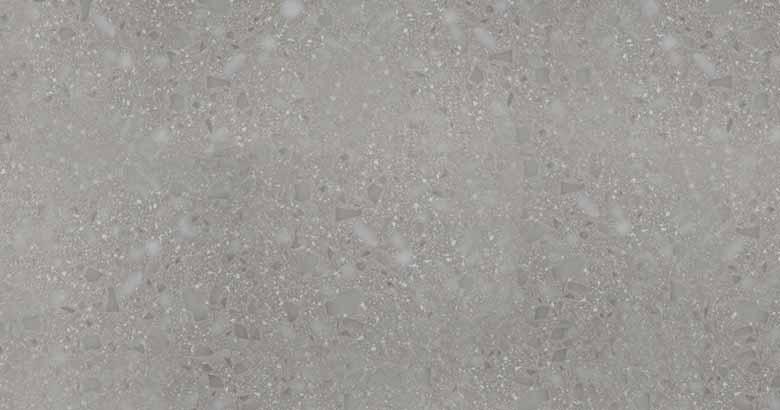 800 - Winter Boulder - Solid Surface V-korr