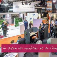 V-korr vous invite au salon Workspace à Paris !